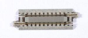 Kato N Scale UniTrack Train Track Magnetic Uncoupler Track 2-1/2in 64mm
