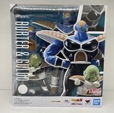 Bandai S.H.Figuarts Dragon Ball Z Burter & Guldo Action Figure