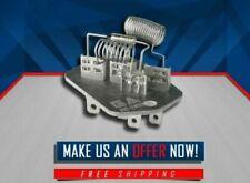 HVAC Blower Resistor a/c Interna Navistar 4000/5000/6000/9000 Series 82-00