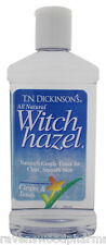 T.N. Dickinson's All Natural Witch Hazel 240mL ::Cleans and Tones::