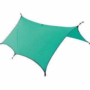 Peregrine Equipment Swift Seam Taped Ripstop Ultralight Tarp-Tent Shelter Blue