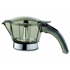 7313285579 EMK6 CARAFFE FOR DELONGHI ALICIA MOKA ESPRESSO GENUINE IN HEIDELBERG