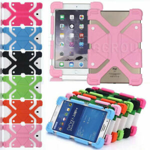 "For LG G Pad 5 10.1"" FHD 4G LTE 2019 Tablet PC Kids Soft Silicone Case Cover US"