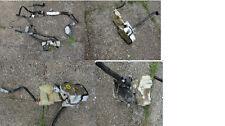 Honda Civic 96-00 4 door power door lock motor actuator latch mechanism wire oem
