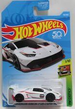 HW Exotics White Lamborghini Huracan LP 620-2 Super Trofeo 1/10 150/365