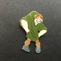WDW Hunchback Series - Quasimodo Very RARE and Hard to Find Disney Pin 12858