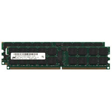 16GB (2x8GB) Sun Fire X4100 M2, X4200 M2 DDR2-667 Memory Kit MT-X4200M2-16GB