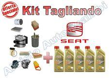 KIT TAGLIANDO SEAT IBIZA IV 1.4 TDI DAL 05/2005 ***Spedizione inclusa**