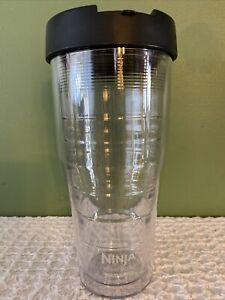 Ninja Coffee Bar XL Hot & Cold Multi-Serve 22 oz. Tritan Tumbler w/ Lid