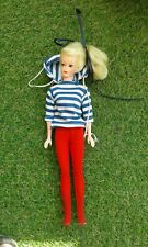 Vintage fashion doll uneeda Wendy babette ??? Dressed blonde bild lilli clone