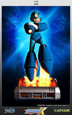 First4Figures Megaman X Statue Mint in Box