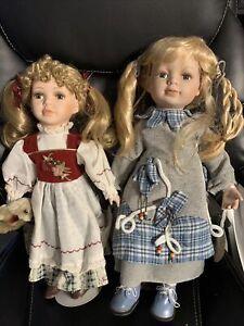Vintage Dolls Mint