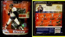 McFarlane Toys Denver Broncos John Elway NFL Legends Series 3 Action Figure 2007