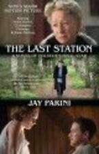 Parini, Jay, The Last Station: A Novel of Tolstoy's Final Year, Very Good Book