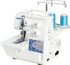 JUKI MCS-1700 QVP CHAIN & COVER SERGER SEWING MACHINE Authorized Dealer
