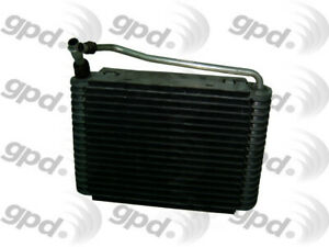 A/C Evaporator Core Global 4711337
