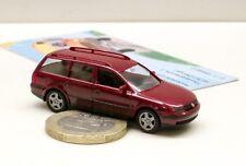 Herpa 022224  VW Passat Variant   ´97 , d`rot
