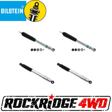Bilstein 5100 Shocks for 05-12 DODGE RAM 3/4 TON Powerwagon STOCK LIFT HEIGHT