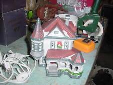 1995 Porcelain Dickens Keepsake Village O'Well House