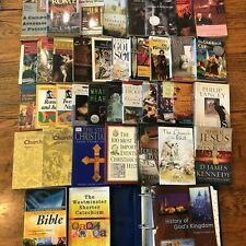 Sonlight, History Of God's Kingdom, COMPLETE SET, plus 2 optional books!