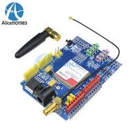 SIM900 Quad-band GSM/GPRS Shield for Arduino UNO/MEGA
