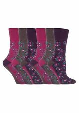 Floral Everyday 2-3 Socks for Women , with Multipack