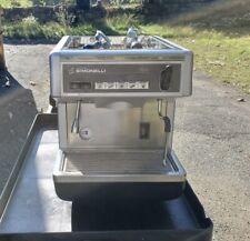 Nuova Simonelli Appia 1 Group Espresso Machine