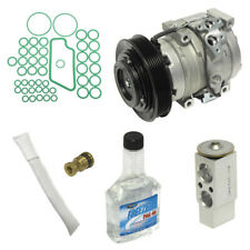 A/C Compressor & Component Kit-Compressor Replacement Kit UAC fits 00-02 Celica
