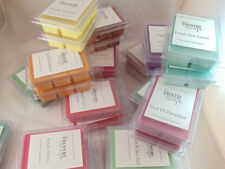 SPECIAL OFFER  - 6 pks Soy Wax Clamshell Melt Tarts- 2wks of Fragrance/Clamshell