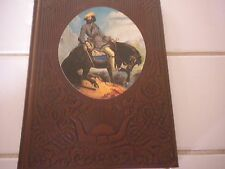 Time Life Old West Book The Trailblazers