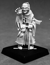 ESTRA SPIRITUALIST - PATHFINDER REAPER figurine miniature jdr rpg old cane 60198