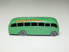 Matchbox Lesney 21b (big) - Bedford Duple Luxury Coach - Made in England 1958-61
