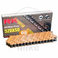 RK X-RING ARANCIO 520XSO/116 CATENA DI TRASMISSIONE RIVET
