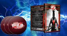 AJPW All Japan Pro Wrestling TV 1993 - 3 Disc DVD Set