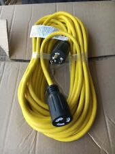 50 ft Twist Lock 20amp Power Cord