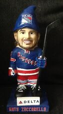 NY RANGERS MATS ZUCCARELLO GNOME SGA STANLEY CUP PLAYOFFS NHL HOCKEY MSG NORWAY