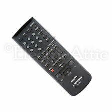 Mitsubishi Vcr Remote Control 939P573020 for Hs-U200-Fully Tested 1 Yr Warranty