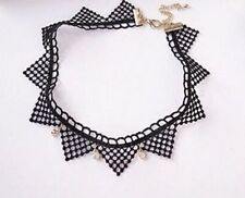 Korean Style Fashion Choker Necklace