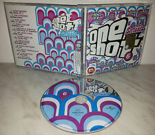 CD ONE SHOT - ANNI SETTANTA VOL. 6 - BROWN - JONES - COLLINS - CALLIER