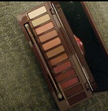 Urban Decay Naked Cherry Eyeshadow Pallete