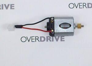 ultimativer Tuningmotor für Carrer Digital 132 / Evolution