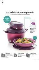 3 Prodotti Per La  Tua Cucina Al Microonde Cuoci riso +micro Delizia+piatto