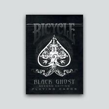 Bicycle Ghost Playing Cards by Ellusionist