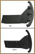 1/5 Baja 5B Front Bumper & Skid Plate by RPM fit HPI 5B 81972