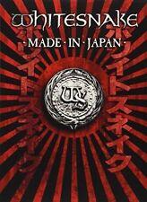 Whitesnake - Made In Japan New DVD