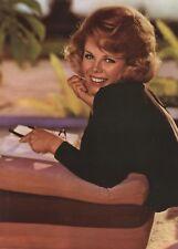 Playboy Centerfold 1965 April Sue Williams Hamilton Beach Movie Actress CFONLY