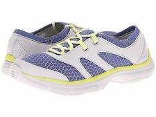 Naturalizer BZees Women's PICNIC Size 7.5 Wide Shoes Lt BLUE Ultra Light