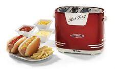 Macchina per hotdog Ariete party time salsicce hot dog maker panini 186 - Rotex