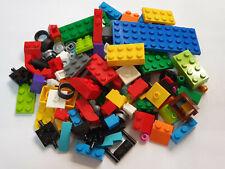 Lego 3003 Bausteine 4 Stück Basis Steine 2x2  Neu Dunkelgrau 704
