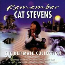 CAT STEVENS - THE ULTIMATE COLLECTIO [CD]
